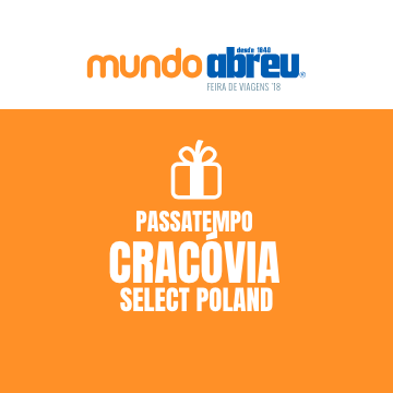 Passatempo Cracóvia | Select Poland