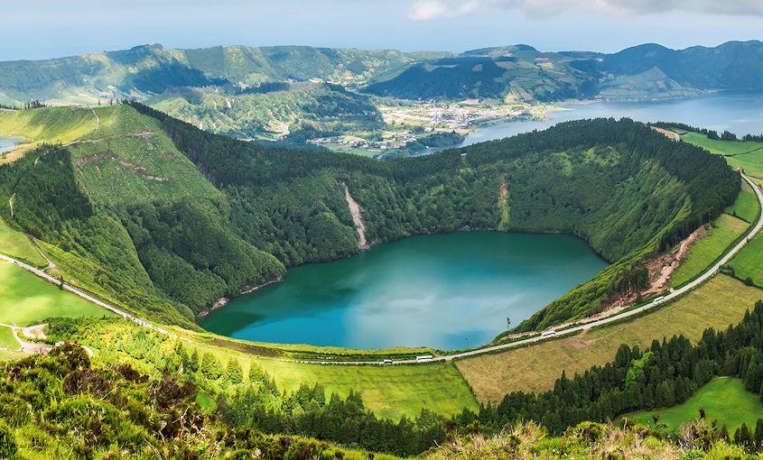 Açores e Madeira