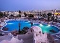 Hotel Baya Beach Aqua Park resort