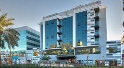 City Avenue Deira - 3*