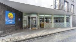 Hotel Comfort Inn Ponta Delgada - RNT: 7127