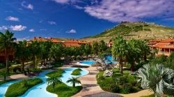 Pestana Porto Santo Beach Resort & Spa - RNT: 3977