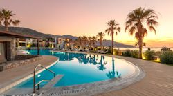 Ikaros Beach Luxury Resort