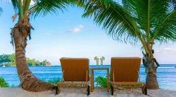 Hotel Kempinski Seychelles
