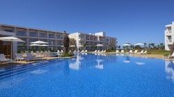 Melia Saidia Beach All Inclusive Golf Resort
