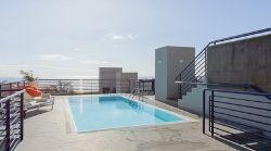 Terrace Mar Suite Hotel - RNT: 6646