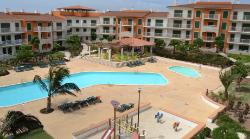 Agua Hotels Vila Verde